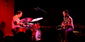 Charlie Hunter & Scott Amendola
